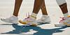 2010 Australian Tennis Open - MATTEK-SANDS Bethanie (USA) + YAN, Zi vs WILLIAMS (USA) - [photographer] Mark Peterson - 3468