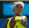 2010 Australian Tennis Open - MATTEK-SANDS Bethanie (USA) + YAN, Zi vs WILLIAMS (USA) - [photographer] Mark Peterson - 3325