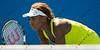 2010 Australian Tennis Open - MATTEK-SANDS Bethanie (USA) + YAN, Zi vs WILLIAMS (USA) - [photographer] Mark Peterson - 3239