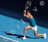 2010 Australian Tennis Open - ZAHLAVOVA STRYCOVA, Barbora (CZE) vs SAFINA, Dinara (RUS) [2] - [photographer] Mark Peterson - 2192