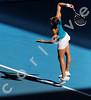 2010 Australian Tennis Open - ZAHLAVOVA STRYCOVA, Barbora (CZE) vs SAFINA, Dinara (RUS) [2] - [photographer] Mark Peterson - 2208