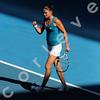 2010 Australian Tennis Open - ZAHLAVOVA STRYCOVA, Barbora (CZE) vs SAFINA, Dinara (RUS) [2] - [photographer] Mark Peterson - 2212
