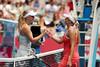 2010 Australian Tennis Open - WOZNIACKI, Caroline (DEN) [4] vs WOZNIAK, Aleksandra (CAN) - [photographer] Mark Peterson - 1482