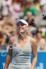 2010 Australian Tennis Open - WOZNIACKI, Caroline (DEN) [4] vs WOZNIAK, Aleksandra (CAN) - [photographer] Mark Peterson - 1495