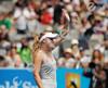 2010 Australian Tennis Open - WOZNIACKI, Caroline (DEN) [4] vs WOZNIAK, Aleksandra (CAN) - [photographer] Mark Peterson - 1502