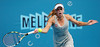 2010 Australian Tennis Open - WOZNIACKI, Caroline (DEN) [4] vs WOZNIAK, Aleksandra (CAN) - [photographer] Mark Peterson - 1464
