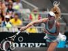 2010 Australian Tennis Open - WOZNIACKI, Caroline (DEN) [4] vs WOZNIAK, Aleksandra (CAN) - [photographer] Mark Peterson - 1442