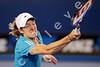2010 Australian Tennis Open - DEMENTIEVA, Elena (RUS) [5] vs HENIN, Justine (BEL) - [photographer] Natasha Peterson - 2096