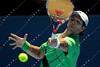 2010 Australian Tennis Open - VERDASCO, Fernando (ESP) [9] vs BALL, Carsten (AUS) - [photographer] Mark Peterson - 1854