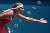 2010 Australian Tennis Open - DULKO, Gisela (ARG) vs IVANOVIC, Ana (SRB) [20] - [photographer] Mark Peterson - 2871