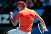 2010 Australian Tennis Open - KARLOVIC, Ivo (CRO) vs NADAL, Rafael (ESP) [2] - [photographer] Mark Peterson - 1063