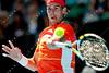 2010 Australian Tennis Open - KARLOVIC, Ivo (CRO) vs NADAL, Rafael (ESP) [2] - [photographer] Mark Peterson - 0985-2