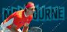 2010 Australian Tennis Open - KARLOVIC, Ivo (CRO) vs NADAL, Rafael (ESP) [2] - [photographer] Mark Peterson - 0803