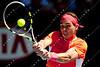 2010 Australian Tennis Open - KARLOVIC, Ivo (CRO) vs NADAL, Rafael (ESP) [2] - [photographer] Mark Peterson - 1029-2