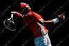 2010 Australian Tennis Open - KARLOVIC, Ivo (CRO) vs NADAL, Rafael (ESP) [2] - [photographer] Mark Peterson - 0777