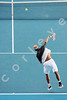 2010 Australian Tennis Open - BLAKE, James (USA) vs DEL POTRO, Juan Martin (ARG) [4] - [photographer] Mark Peterson - 2318
