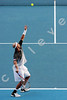 2010 Australian Tennis Open - BLAKE, James (USA) vs DEL POTRO, Juan Martin (ARG) [4] - [photographer] Mark Peterson - 2351