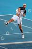 2010 Australian Tennis Open - BLAKE, James (USA) vs DEL POTRO, Juan Martin (ARG) [4] - [photographer] Mark Peterson - 2341