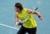 2010 Australian Tennis Open - BLAKE, James (USA) vs DEL POTRO, Juan Martin (ARG) [4] - [photographer] Mark Peterson - 2320