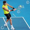 2010 Australian Tennis Open - BLAKE, James (USA) vs DEL POTRO, Juan Martin (ARG) [4] - [photographer] Mark Peterson - 2287