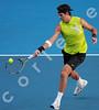 2010 Australian Tennis Open - BLAKE, James (USA) vs DEL POTRO, Juan Martin (ARG) [4] - [photographer] Mark Peterson - 2290