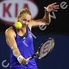 2010 Australian Tennis Open - COIN, Julie (FRA) vs MOLIK, Alicia (AUS) - [photographer] Mark Peterson - 2063