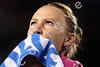 2010 Australian Tennis Open - COIN, Julie (FRA) vs MOLIK, Alicia (AUS) - [photographer] Mark Peterson - 1356