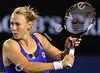 2010 Australian Tennis Open - COIN, Julie (FRA) vs MOLIK, Alicia (AUS) - [photographer] Mark Peterson - 2037