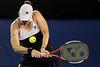 2010 Australian Tennis Open - DOKIC, Jelena (AUS) vs KLEYBANOVA, Alisa (RUS) [27] - [photographer] Mark Peterson - 1548