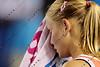 2010 Australian Tennis Open - DOKIC, Jelena (AUS) vs KLEYBANOVA, Alisa (RUS) [27] - [photographer] Mark Peterson - 1708