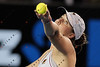 2010 Australian Tennis Open - DOKIC, Jelena (AUS) vs KLEYBANOVA, Alisa (RUS) [27] - [photographer] Mark Peterson - 1622