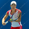 2010 Australian Tennis Open - [practice] Justine Henin  - [photographer] Mark Peterson - 3837