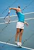 2010 Australian Tennis Open - HENIN, Justine (BEL) vs KLEYBANOVA, Alisa (RUS) [27] - [photographer] Mark Peterson - 2010 (6) copy