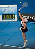 2010 Australian Tennis Open - HENIN, Justine (BEL) vs KLEYBANOVA, Alisa (RUS) [27] - [photographer] Mark Peterson - 2010 (15)