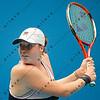 2010 Australian Tennis Open - HENIN, Justine (BEL) vs KLEYBANOVA, Alisa (RUS) [27] - [photographer] Mark Peterson - 2010 (31) copy