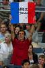 2010 Australian Tennis Open - TSONGA, Jo-Wilfried (FRA) [10] vs ALMAGRO, Nicolas (ESP) [26] - [photographer] Mark Peterson - 2813