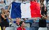 2010 Australian Tennis Open - TSONGA, Jo-Wilfried (FRA) [10] vs ALMAGRO, Nicolas (ESP) [26] - [photographer] Mark Peterson - 2647