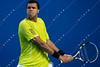 2010 Australian Tennis Open - TSONGA, Jo-Wilfried (FRA) [10] vs ALMAGRO, Nicolas (ESP) [26] - [photographer] Mark Peterson - 2694