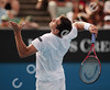 2010 Australian Tennis Open - TIPSAREVIC, Janko (SRB) vs HAAS, Tommy (GER) [18] - [photographer] Mark Peterson - 3007