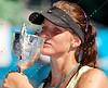 2010 Australian Open - Junior Womens Final - Karolina Pliskova (CZE) def.  Laura Robson (GBR)
