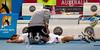 2010 Australian Tennis Open - TSONGA, Jo-Wilfried (FRA) [10] vs HAAS, Tommy (GER) [18] - [photographer] Natasha Peterson - 1525