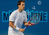 2010 Australian Tennis Open - TSONGA, Jo-Wilfried (FRA) [10] vs HAAS, Tommy (GER) [18] - [photographer] Natasha Peterson - 1554