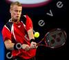 2010 Australian Tennis Open - HEWITT, Lleyton (AUS) [22] vs BAGHDATIS, Marcos (CYP) - [photographer] Mark Peterson - 2010