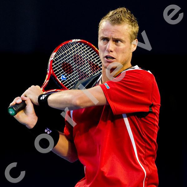 2010 Australian Tennis Open - HEWITT, Lleyton (AUS) [22] vs BAGHDATIS, Marcos (CYP) - [photographer] Mark Peterson - 2010 (4)