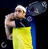 2010 Australian Tennis Open - HEWITT, Lleyton (AUS) [22] vs BAGHDATIS, Marcos (CYP) - [photographer] Mark Peterson - 5350