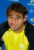 2010 Australian Tennis Open - HEWITT, Lleyton (AUS) [22] vs BAGHDATIS, Marcos (CYP) - [photographer] Mark Peterson - 5485
