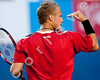 2010 Australian Tennis Open - HEWITT, Lleyton (AUS) [22] vs BAGHDATIS, Marcos (CYP) - [photographer] Mark Peterson - 5241