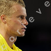 2010 Australian Tennis Open - HEWITT, Lleyton (AUS) [22] vs HOCEVAR, Ricardo (BRA) - [photographer] Mark Peterson - 1278