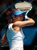 2010 Australian Tennis Open - LI, Na (CHN) [16] vs WILLIAMS, Venus (USA) [6] - [photographer] Mark Peterson - 6964