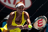 2010 Australian Tennis Open - LI, Na (CHN) [16] vs WILLIAMS, Venus (USA) [6] - [photographer] Mark Peterson - 6979